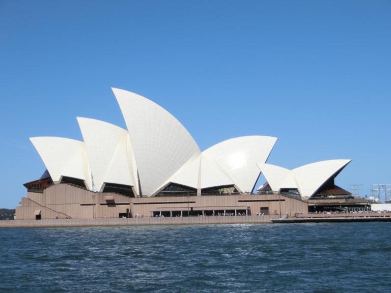 シドニー・オペラハウスの画像 p1_32